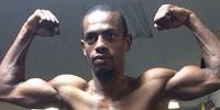 El Boxeador Jonathan Guzmán