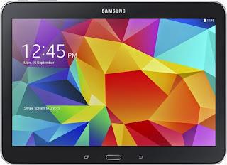 Keunggulan dan Kelemahan Samsung Galaxy Tab 4 10.1 inch Terbaru