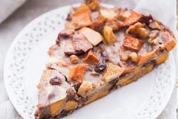 Paleo Sweet Potato Apple Breakfast Bake (Gluten Free, Dairy Free)
