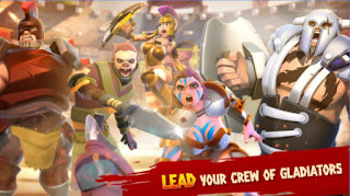 Guide Gladiator Heroes Mod Cracked Cheat Terbaru Gratis Download