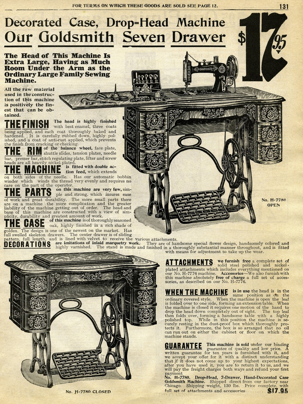 Swell Quilters Quarters Vintage And Antique Sewing Machines Interior Design Ideas Oteneahmetsinanyavuzinfo