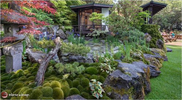 Most Beautiful Gardens 8