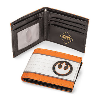 cartera de star wars