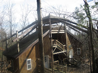Webelos Cabin Overnight @ Nobscot Scout Reservation