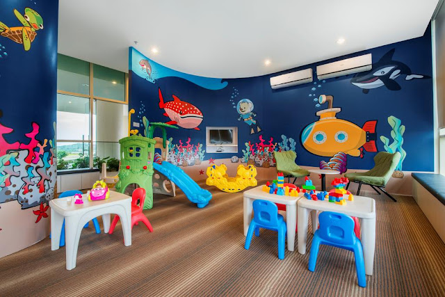 Hotel best cuti Legoland