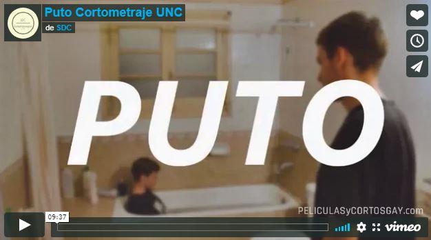 CLIC PARA VER VIDEO Puto - CORTO - 2015