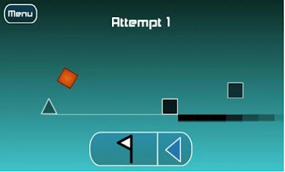 The Impossible Game Apk for Android (paid)