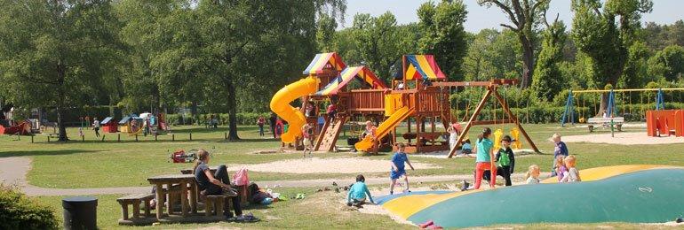 Ferienparks In Deutschland Mit Schwimmbad - Wohndesign