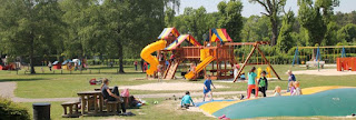 Spielplatz Landal Mooi Zutendaal