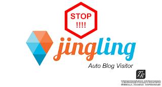 Stop Jingling