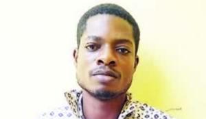 Meet The Man Who Kidnaps Two Children In Ogun State