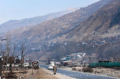 喀什米爾, 古爾瑪, Gulmarg