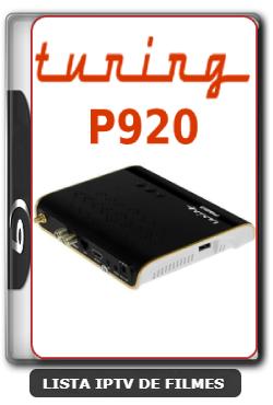 Tuning P920 Nova Atualização Correção SKS 63w V1.68 - 19-06-2020