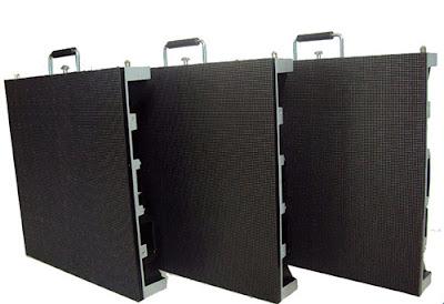 Cung cấp màn hình led p2 cabinet giá rẻ tại quận 9