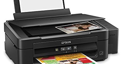 Epson L220 Driver Downloads | Download Drivers Printer Free