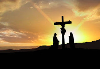 Semana Santa e Páscoa