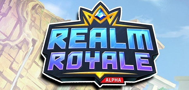 Realm Royale ya cuenta con 3 millones de jugadores