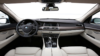 Dream Fantasy Cars-BMW 5 Series Gran Turismo