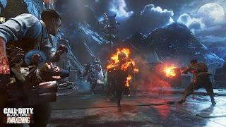 Call Of Duty Black Ops 3 Salvation Setup