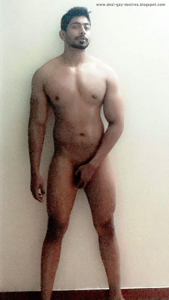 Have appeared South indian nude male models