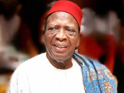 Arrested judges should step aside - Nwabueze