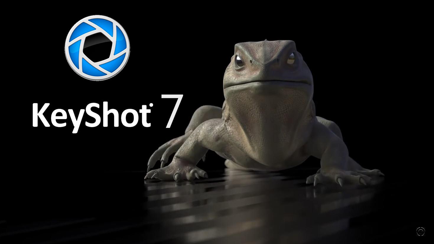 LUXION KeyShot Pro 7 3 40 + crack + keygen + license generator (WIN-MAC)