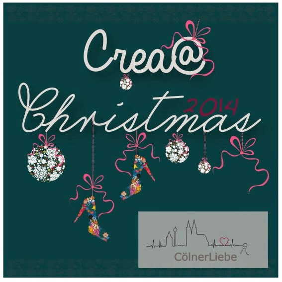 Linkparty Crea@Christmas 2014