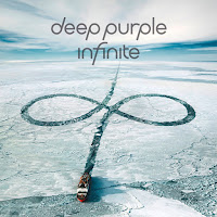 "Deep Purple were asked some questions about their new album ""inFinite"""