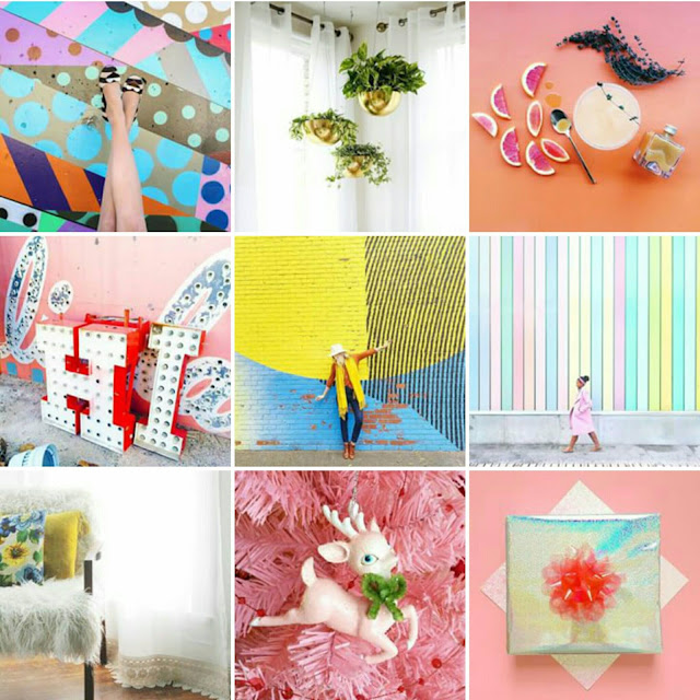 My favorite Instagram Accounts