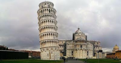 Asentamiento Torre Inclinada de Pisa