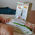 Nuby: salviettine e crema per il cambio per il vostro bambino