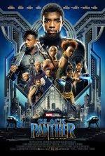 Film Black Panther 2018