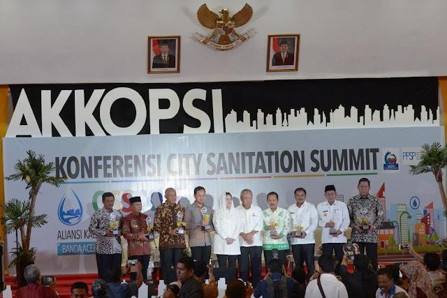 Ketua Umum Akkopsi Minta Jokowi Tidak Pangkas Anggaran Sanitasi