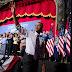 """Spotify propose un emploi à Barack Obama: """"président des playlists"""""""