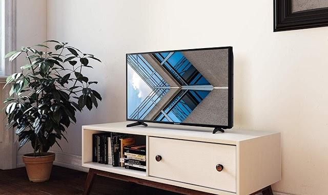 ▷[Análisis] Sharp LC-32HG5242E, un Smart TV low-cost de 32'' con Netflix preinstalado de serie