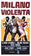 Milano Violenta (1976)