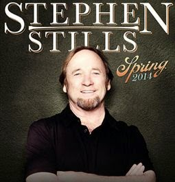 touring stephen stills to tour solo in may vvn music. Black Bedroom Furniture Sets. Home Design Ideas