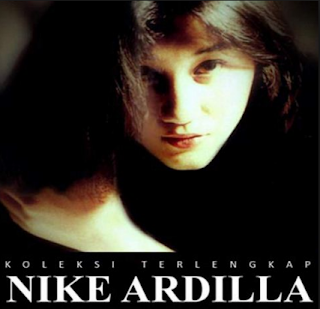 Nike Ardilla