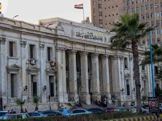 السجن 7 سنوات لعامل هتك عرض طفلة على سطح منزل في #الإسكندرية