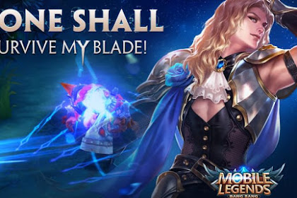 Guide Lancelot Mobile Legends: Build Terbaik si Penebas