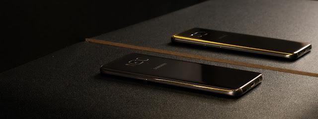 Samsung sẽ tối ưu giao diện của Note 8 mượt mà hơn, các tính năng tốt hơn