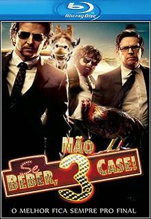 Download - Se Beber, Não Case! Parte III (2013) BrRip Bluray 1080p Dublado - Torrent Bluray Compacto