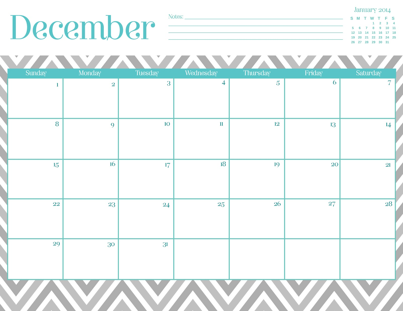 febuarycalader | 2013 Calendar Templates - Monthly and Yearly ...