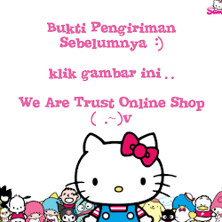We are Trusted Online Shop