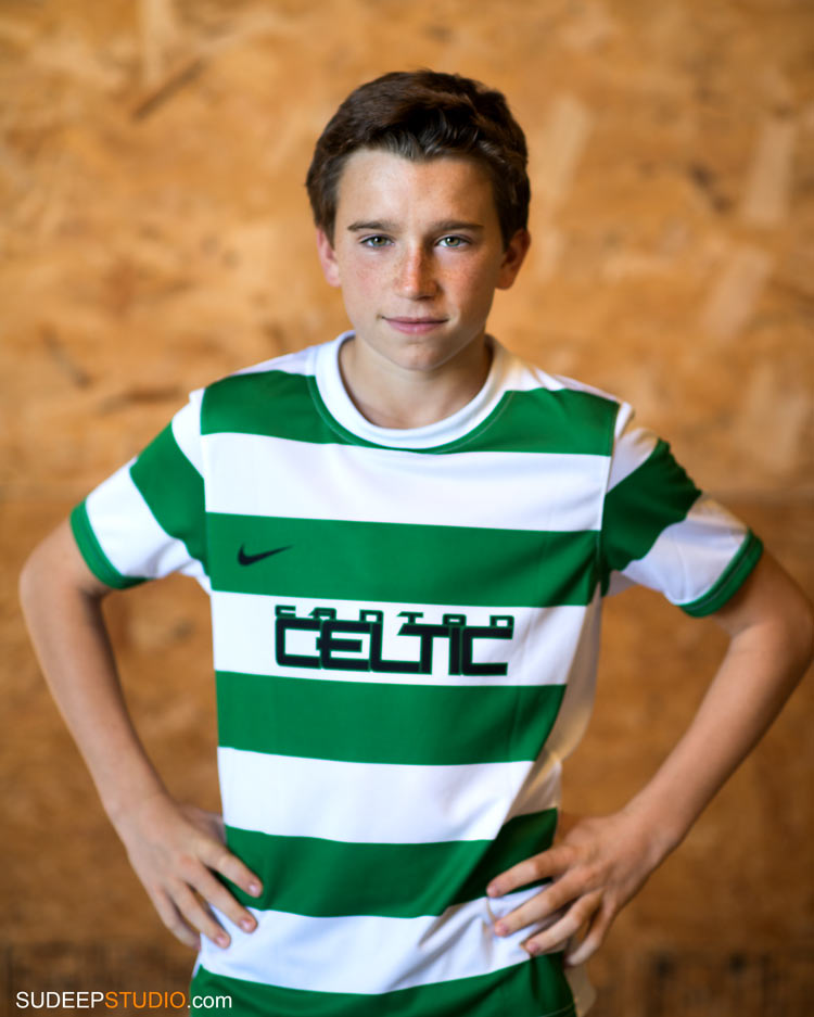 Youth Soccer Portraits Skyline High and Canton Celtic Soccer Club Sports Portraits and Headshots - Sudeep Studio.com Ann Arbor Photographer