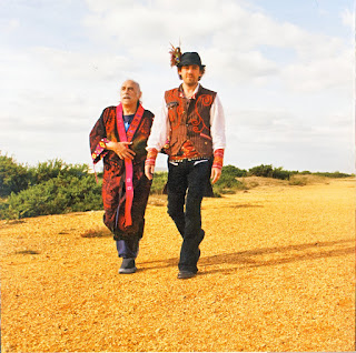 image of shpongle members