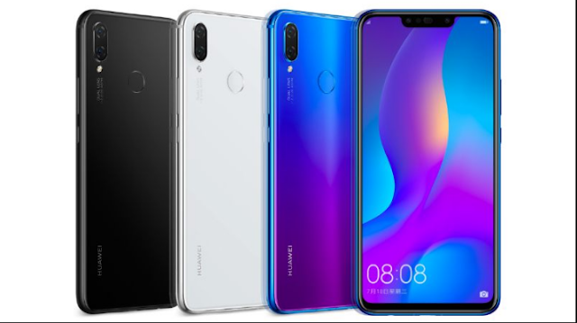 Propelled with Xiaomi Mi 8 SE 6GB RAM, with 2.5D glass insurance, these are great highlights.