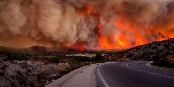 H MIT έκαψε το Μάτι; – Τι αναφέρει Έλληνας δημοσιογράφος – Η δήλωση γνωστού ποινικολόγου που «ανάβει» φωτιές