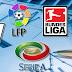 Análisis grandes ligas europeas + UCL