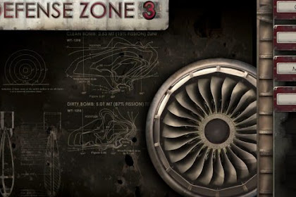 Defense Zone 3 v1.1.26 Mod Apk Unlimited Money